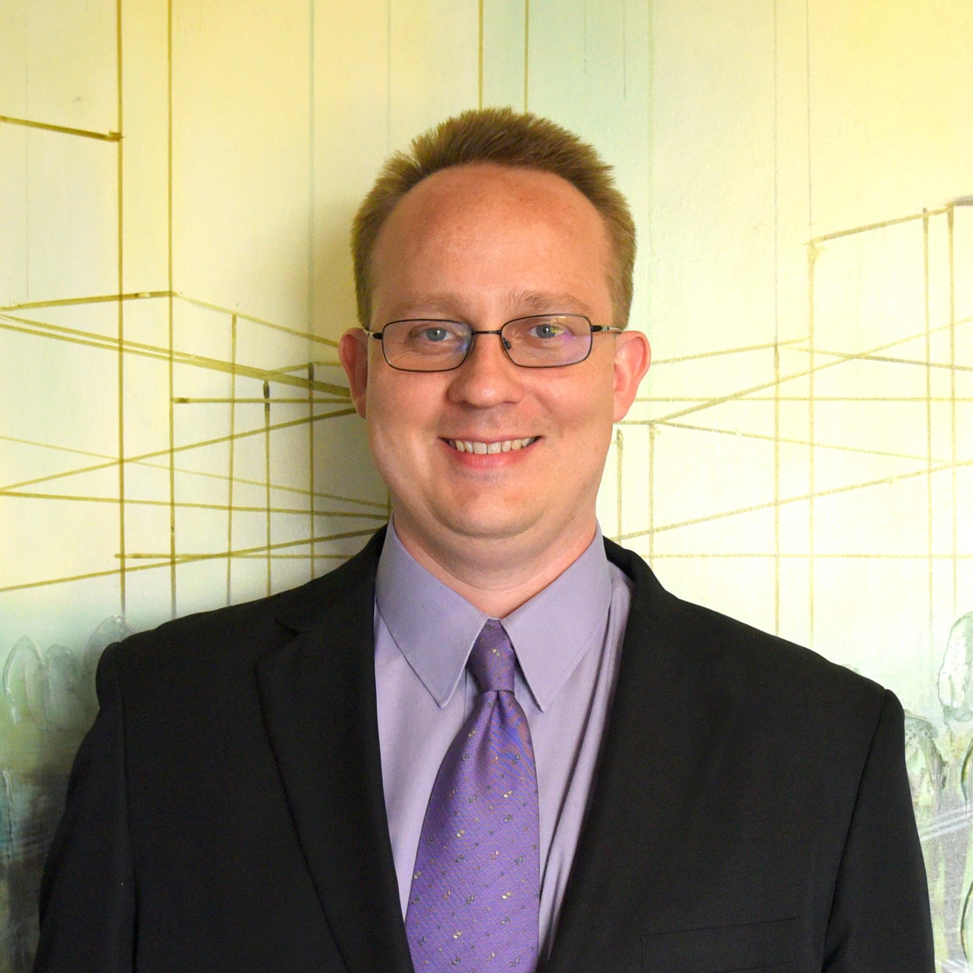 Aaron Linton
