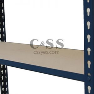 Extra Shelf Single Rivet Beam 6