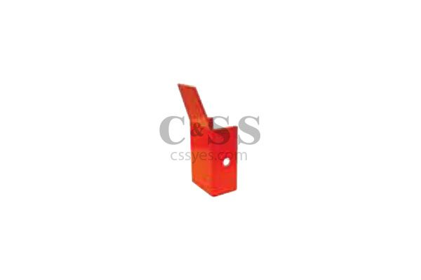 Medium Duty Cantilever Rack Arm Stop 6