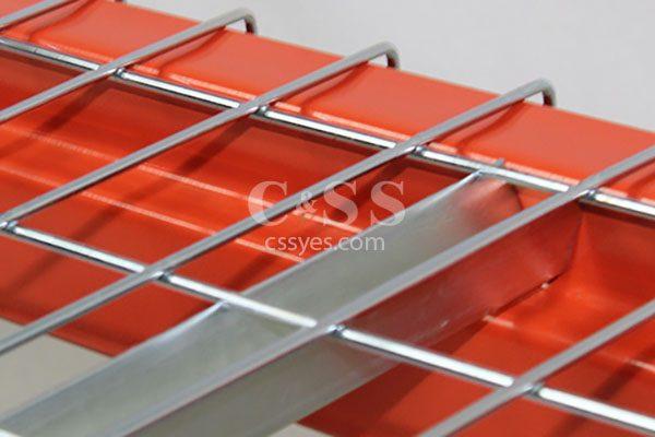 Standard Pallet Shelf 6L