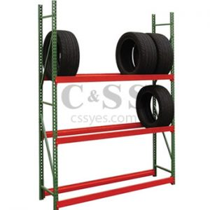 Tire Storage Rack 3