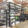 Custom Paint Storage Racks 12