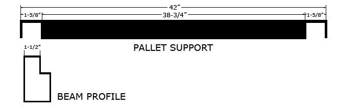 Pallet-Support-Schematics
