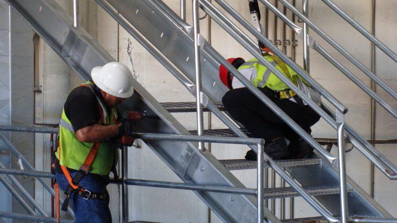 5 Installation Services