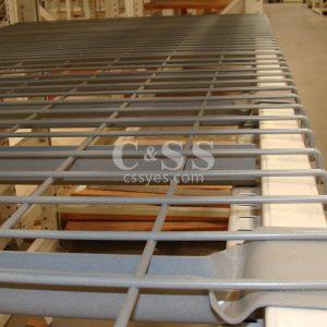 Pallet Rack Decking 12