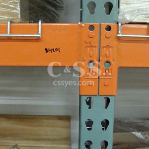 Interlake Pallet Rack Beam 6