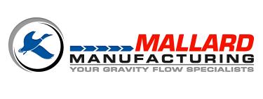 Mallard MFG New Logo