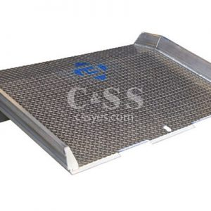 All Aluminum Dock Board 6