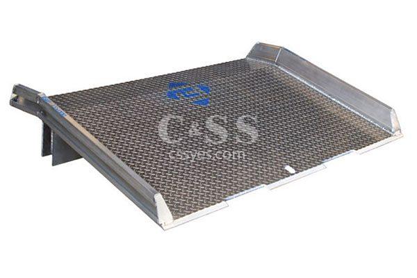 All Aluminum Dock Board 6