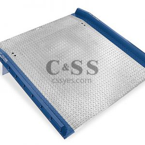 Aluminum Loading Dock Board 6
