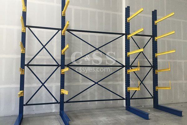 Hannibal Cantilever Rack 6L