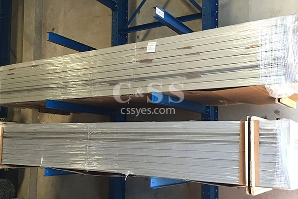 NAWL Cantilever Rack 6