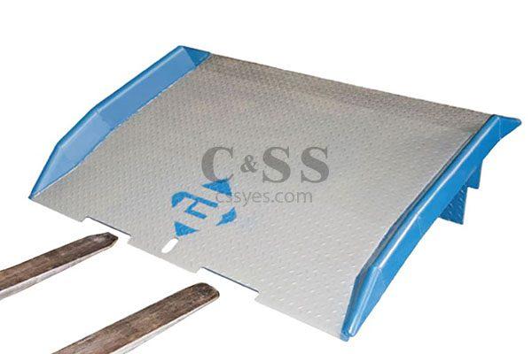 Speedy Dock Board 6