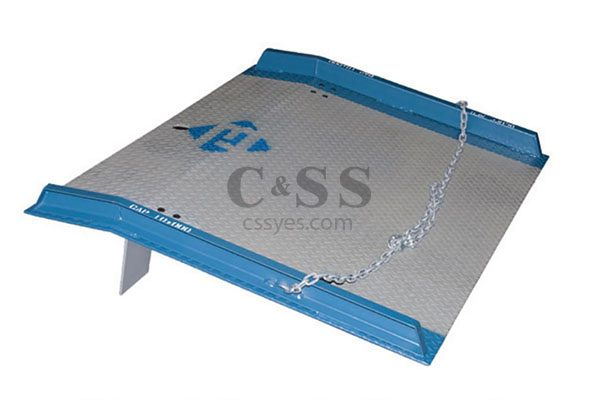 Steel Dock Board 6