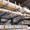 Cantilever Rack For Sale In Ca Makes Storage Safer And Easier