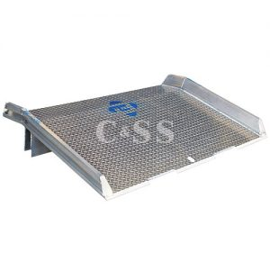 Steel Dock Boards Are Strong Affordable For All Warehouses