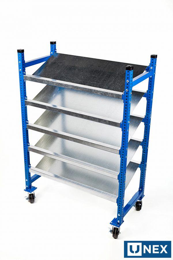 Pick Shelves UNEX