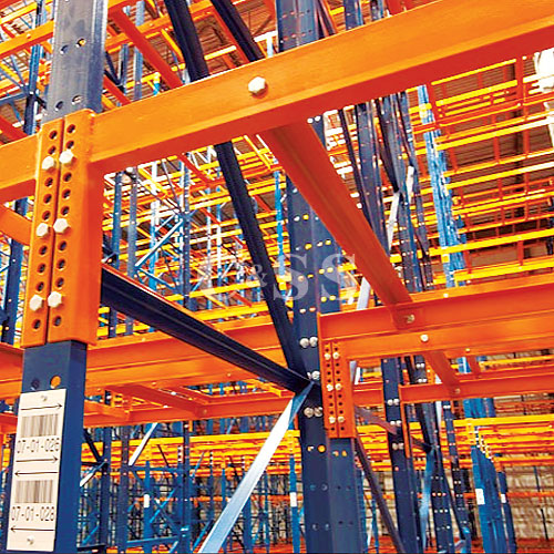 Heavy Duty Pallet Rack Is The Toughest For Any Storage Business