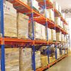 Heavy Duty Pallet Racking Is For Many Food And Beverage Storage Sites