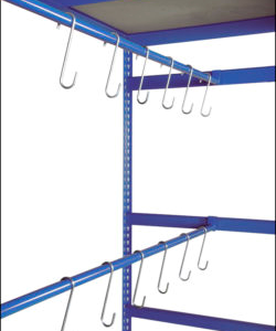 RiveTier Muffler Racking