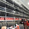 RiveTier Tire Racking