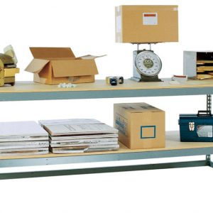 RiveTier Workbench System