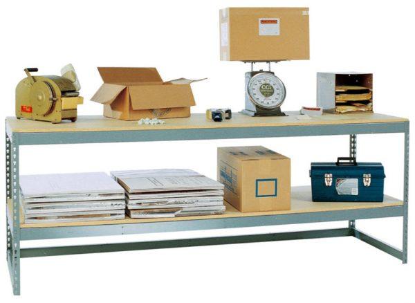 RiveTier Workbench System