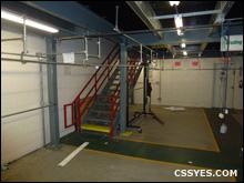 Steel Mezzanine San Diego 001 MED