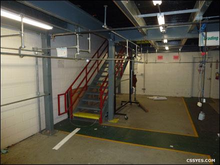 Steel Mezzanine San Diego 002 LG