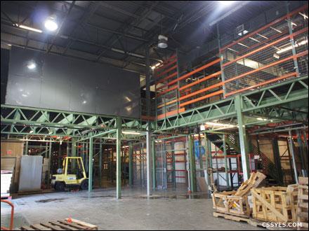 Used Warehouse Rack Los Angeles 019 LG TGI