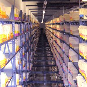 pacific shelving open units