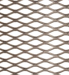WireCrafters Expanded Metal Mesh