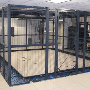WireCrafters Multiple Server Cage