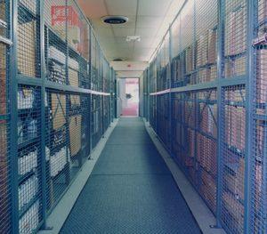 evidence storage enclosure secured storage