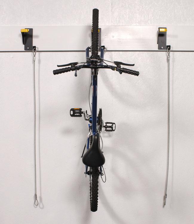 Bike Storage Hanging Bracket