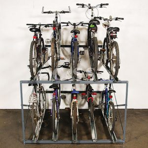 Wirecrafters Bike Stacker