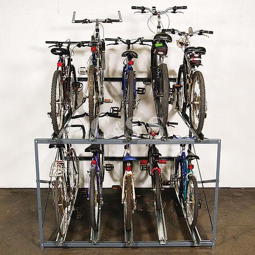 Wirecrafters Bike Stacker