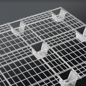 HD Wire Mesh Pallets