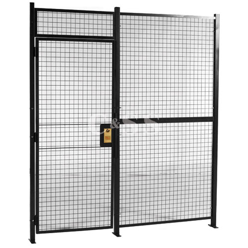 WireCrafters Tool Cribs & Storage Cages Featured Product