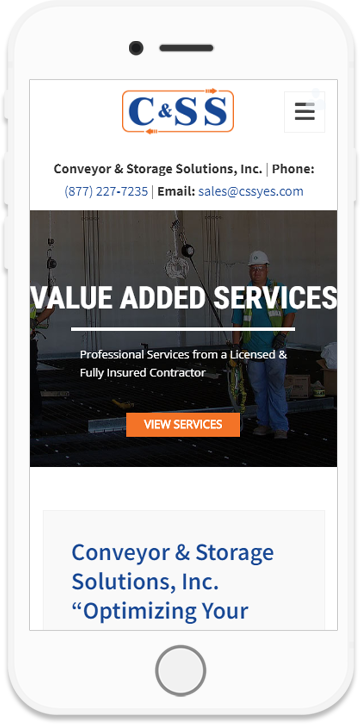 C&SS Preferred Material Handling Vendors WireCrafters San Diego