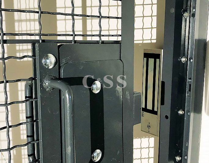 Improved Physical Security With Designated Access