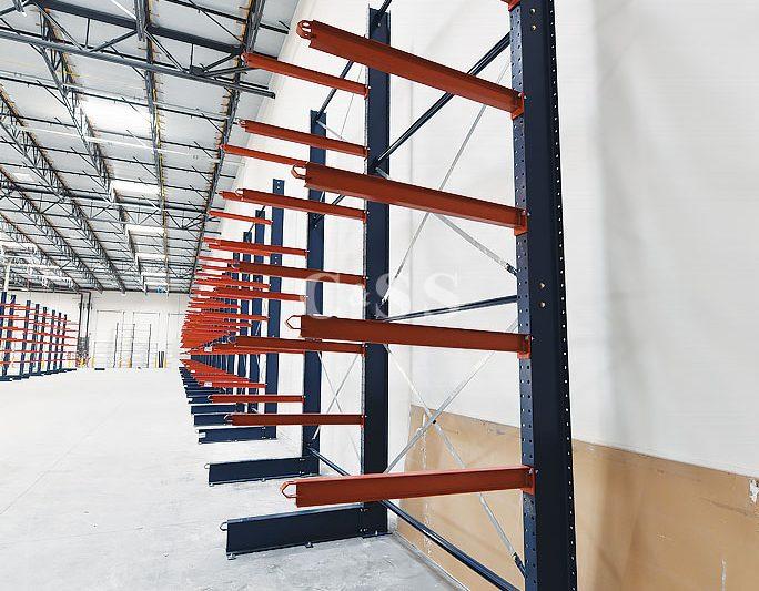 Lumber Racks Storage For Oceanside Custom Door Company