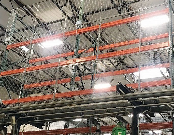 Selective Pallet Racking For Workplace Safety