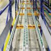 Conveyor Rack Dynamic Storage For Modern Fast Paced Warehouses