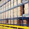 Earthquake Pallet Racking Is Great For Material Handling Industry