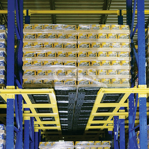 High Density Beverage Storage Systems For San Diego Businesses