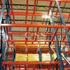 Hybrid Pallet Rack Systems Fit The Bill Without Breaking The Budget