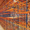 Integrated Storage Rack Systems Most Durable Type Of Pallet Racking Available Today