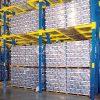 Maximize Productivity With High Density Storage