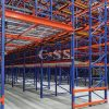 Order Pick Modules Move Large Pallet Rack Volumes Of Product